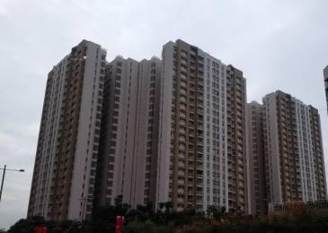 1150 sqft, 2 bhk Apartment in Amanora Aspire Towers Hadapsar, Pune at Rs. 1.1000 Cr