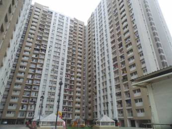 850 sqft, 2 bhk Apartment in Amanora Trendy Homes Hadapsar, Pune at Rs. 66.0000 Lacs