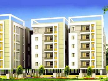 1050 sqft, 2 bhk Apartment in Builder LK VISHNU Aganampudi, Visakhapatnam at Rs. 24.0000 Lacs