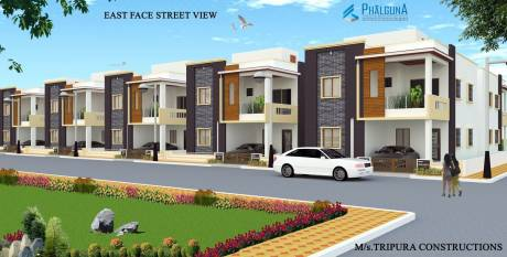 2092 sqft, 3 bhk Villa in Tripura Landmark III Bachupally, Hyderabad at Rs. 95.0000 Lacs