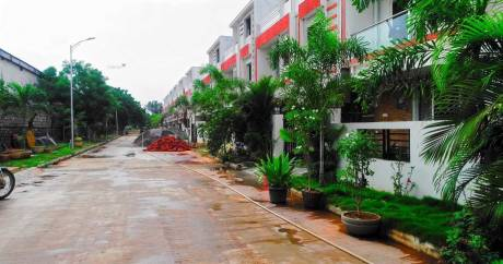 1700 sqft, 3 bhk Villa in Builder Project Tellapur, Hyderabad at Rs. 1.0000 Cr