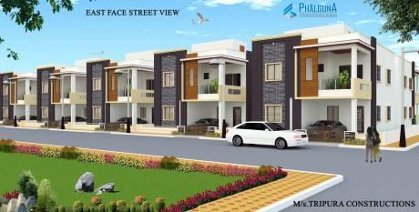 2092 sqft, 3 bhk Villa in Tripura Landmark Bachupally, Hyderabad at Rs. 95.0000 Lacs