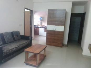 774 sqft, 1 bhk Apartment in Parshwanath Atlantis Park Sughad, Ahmedabad at Rs. 13000