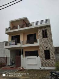 2000 sqft, 3 bhk Villa in Builder GANGOTRI row house Vrindavan Yojna, Lucknow at Rs. 65.0000 Lacs