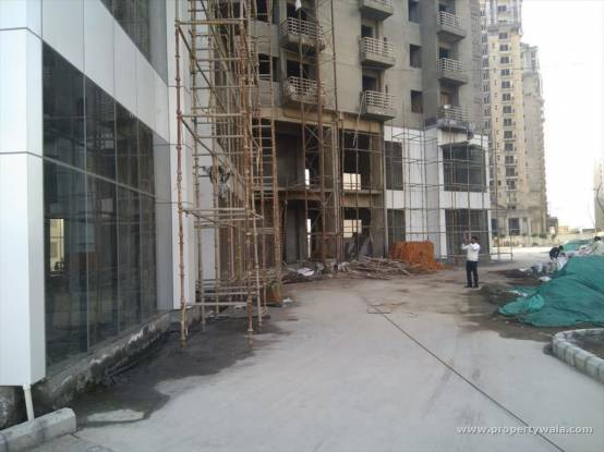 500 sqft, 1 bhk Apartment in Urbtech Xaviers Sector 168, Noida at Rs. 23.0000 Lacs