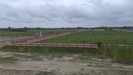 1000 sqft, Plot in Builder Project Nigoha, Lucknow at Rs. 4.5000 Lacs