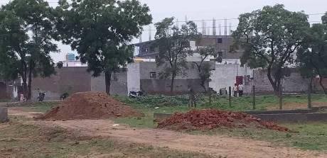 360 sqft, Plot in Builder MMRK GROUP Maruti Kunj Road, Gurgaon at Rs. 6.0000 Lacs