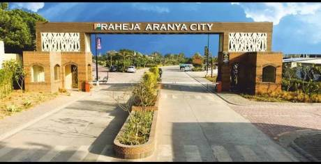 900 sqft, Plot in Raheja Aranya City Sector 14 Sohna, Gurgaon at Rs. 25.0000 Lacs
