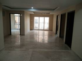 1,250 sq ft 2 BHK + 2T Apartment in Builder Banjara project