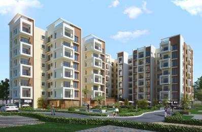1258 sqft, 3 bhk Apartment in Diamond Navita Madhyamgram, Kolkata at Rs. 35.0000 Lacs