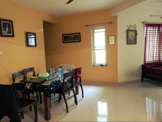 1600 sqft, 3 bhk Apartment in Rama Capriccio Wakad, Pune at Rs. 1.1500 Cr