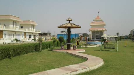 1810 sqft, 3 bhk Villa in Mehak Eco City NH 91, Ghaziabad at Rs. 49.5000 Lacs