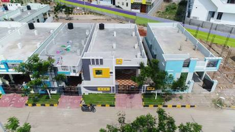 850 sqft, 2 bhk IndependentHouse in VRR Greenpark Enclave Dammaiguda, Hyderabad at Rs. 37.8500 Lacs