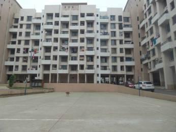 845 sqft, 2 bhk Apartment in Ackruti Countrywoods Tilekar Nagar, Pune at Rs. 34.5000 Lacs