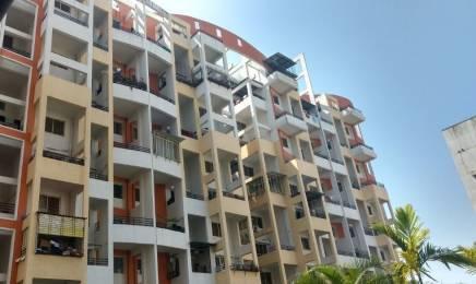 1062 sqft, 2 bhk Apartment in Kate Builders Puram Phase II Pimple Gurav, Pune at Rs. 72.0000 Lacs