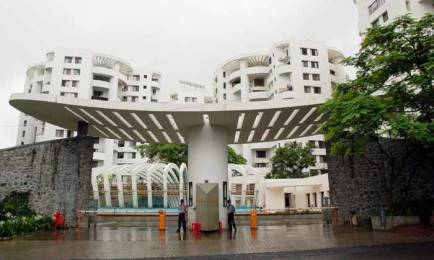 1730 sqft, 3 bhk Apartment in Builder Project Sopan Baug, Pune at Rs. 35000