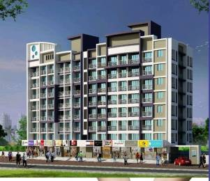 555 sqft, 1 bhk Apartment in Varun Buildcon Vasai, Mumbai at Rs. 22.2000 Lacs