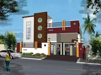 1320 sqft, 2 bhk Villa in Builder Project Ghatkesar, Hyderabad at Rs. 40.0000 Lacs