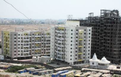 1143 sqft, 2 bhk Apartment in Wadhwani Ganeesham PH 1 Pimple Saudagar, Pune at Rs. 70.0000 Lacs