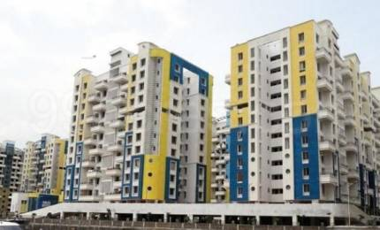 1180 sqft, 2 bhk Apartment in Wadhwani Ganeesham 2 Sai Nagar Park, Pune at Rs. 80.0000 Lacs