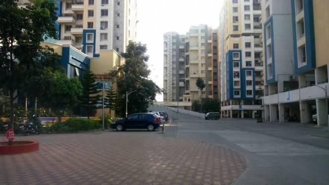 1450 sqft, 3 bhk Apartment in Wadhwani Ganeesham PH 1 Pimple Saudagar, Pune at Rs. 88.0000 Lacs