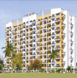 1250 sqft, 2 bhk Apartment in Mirchandani Palms Rahatani, Pune at Rs. 82.0000 Lacs