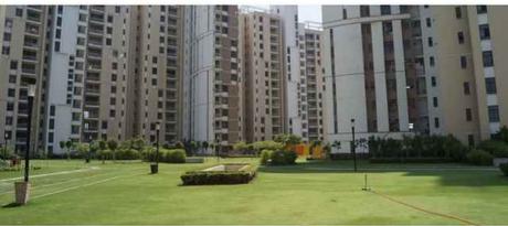 1695 sqft, 3 bhk Apartment in Unitech Horizon PI, Greater Noida at Rs. 12000