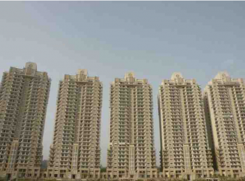 1759 sqft, 3 bhk Apartment in ATS One Hamlet Sector 104, Noida at Rs. 42000