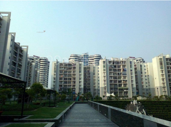 1200 sqft, 2 bhk Apartment in Omaxe Grand Sector 93B, Noida at Rs. 28000