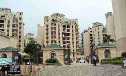 1500 sqft, 3 bhk Apartment in ATS Village Sector 93A, Noida at Rs. 1.3550 Cr