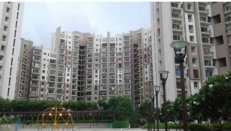 1875 sqft, 3 bhk Apartment in Uppal Plumeria Garden Estate Omicron, Greater Noida at Rs. 12000