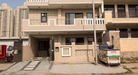 2000 sqft, 3 bhk IndependentHouse in Builder bfc homes Gamma 1, Greater Noida at Rs. 15000