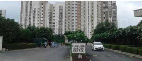 1875 sqft, 3 bhk Apartment in Uppal Plumeria Garden Estate Omicron, Greater Noida at Rs. 13000