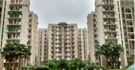 1265 sqft, 3 bhk Apartment in Purvanchal Silver City 2 PI, Greater Noida at Rs. 14000
