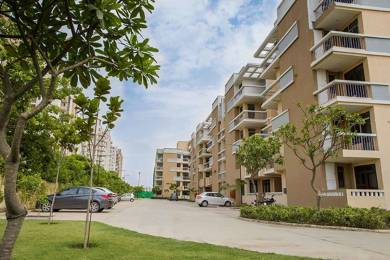 1741 sqft, 3 bhk Apartment in Builder eldeco mystic Green Omicron 1A Greater Noida, Greater Noida at Rs. 12000