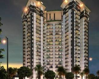 1100 sqft, 2 bhk Apartment in Spacetech Edana Sector Alpha, Greater Noida at Rs. 53.0000 Lacs