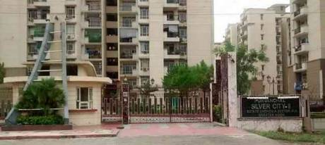 1440 sqft, 3 bhk Apartment in Purvanchal Silver City 2 PI, Greater Noida at Rs. 65.0000 Lacs