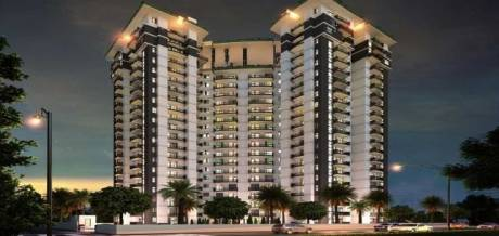 1100 sqft, 2 bhk Apartment in Spacetech Edana Sector Alpha, Greater Noida at Rs. 50.0000 Lacs