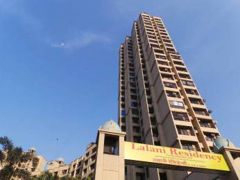 900 sqft, 2 bhk Apartment in Lalani Residency Thane West, Mumbai at Rs. 22000