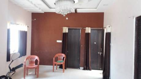1100 sqft, 2 bhk IndependentHouse in Kalindi Gold City Vijay Nagar, Indore at Rs. 7300