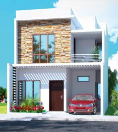 1350 sqft, 3 bhk Villa in Prajwal CK Adiithya Jigani, Bangalore at Rs. 57.0000 Lacs