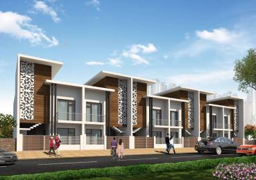 1153 sqft, 3 bhk IndependentHouse in Builder Project Hardoi Road, Lucknow at Rs. 36.9000 Lacs