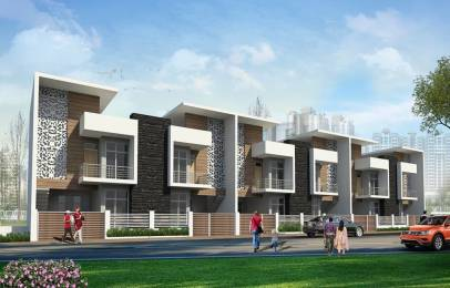 1389 sqft, 3 bhk Villa in Builder Project IIM Road, Lucknow at Rs. 44.4500 Lacs