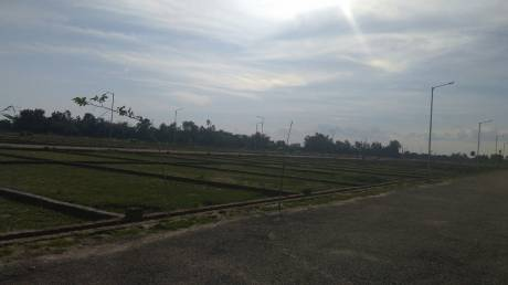 1000 sqft, Plot in Builder Project Agra Cantonment Road, Agra at Rs. 8.0000 Lacs