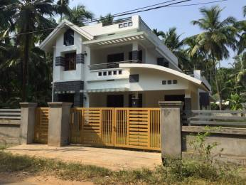 3000 sqft, 5 bhk IndependentHouse in Builder Project Guruvayoor, Thrissur at Rs. 1.5000 Cr