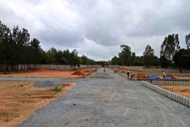 1200 sqft, Plot in Clear The Natural Eqation Phase II Sarjapur Road Post Railway Crossing, Bangalore at Rs. 39.6000 Lacs