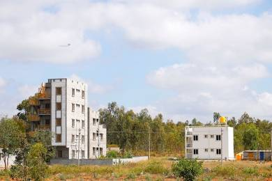 1200 sqft, Plot in Clear The Rare Earth Avalahalli Off Sarjapur Road, Bangalore at Rs. 36.0000 Lacs