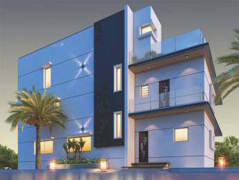 4000 sqft, 4 bhk Villa in Builder Project Manikonda, Hyderabad at Rs. 2.0000 Cr