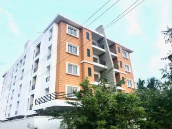 1685 sqft, 3 bhk Apartment in Builder LML Homes Lakescape Siruseri OMR Siruseri, Chennai at Rs. 66.0000 Lacs
