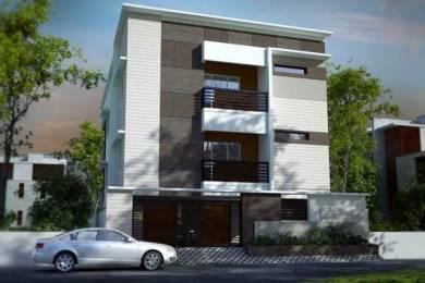 955 sqft, 2 bhk Apartment in LML Raga Perungudi, Chennai at Rs. 53.0000 Lacs